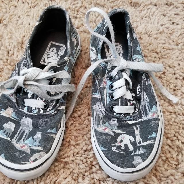 0d4ebdb59acc Best Star Wars Vans Shoes - Size 12.5 for sale in Menifee ...