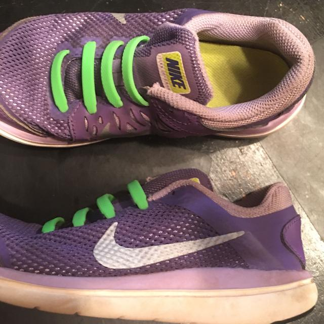 b2bd6257e0 Best Nike: Girls Shoes Purple Size 12 1/2 $15 Must Pick Up In Mc Donough  for sale in McDonough, Georgia for 2019
