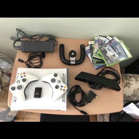 Xbox 360 60gb for sale  Canada
