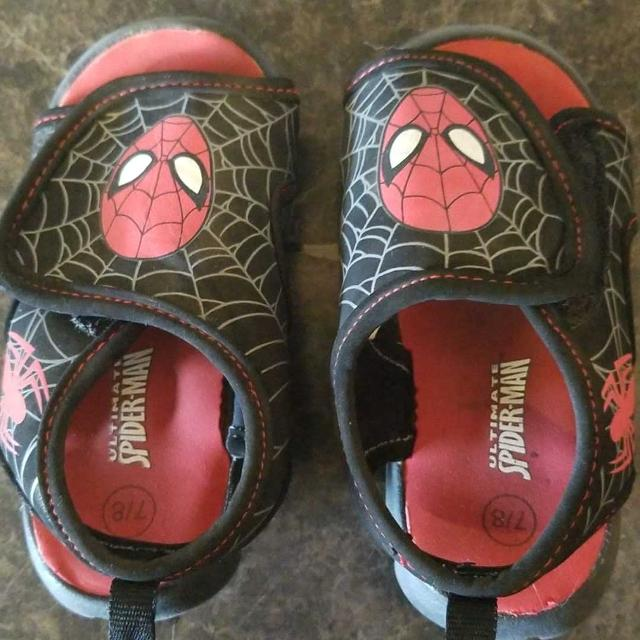 e593933e16e7 Find more Spiderman Sandals for sale at up to 90% off