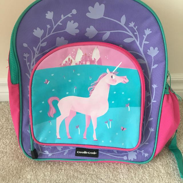 6e038c289a2b Best Crocodile Creek Backpack for sale in Clarington