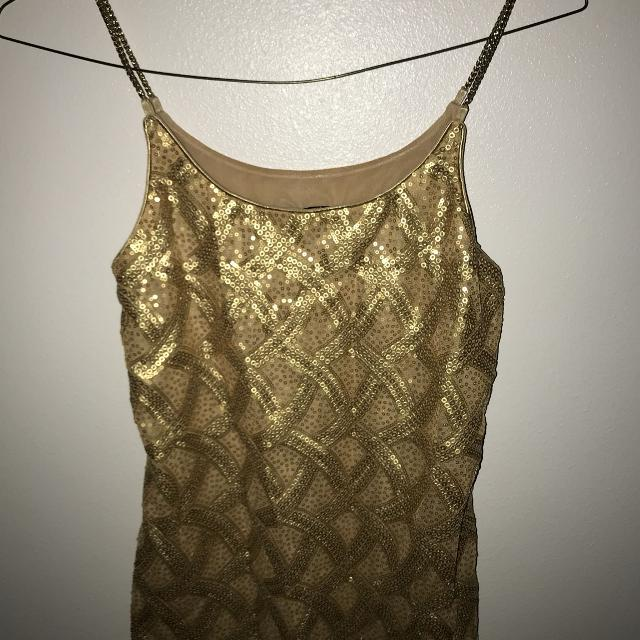 Body Central Sale >> Body Central Sequined Top