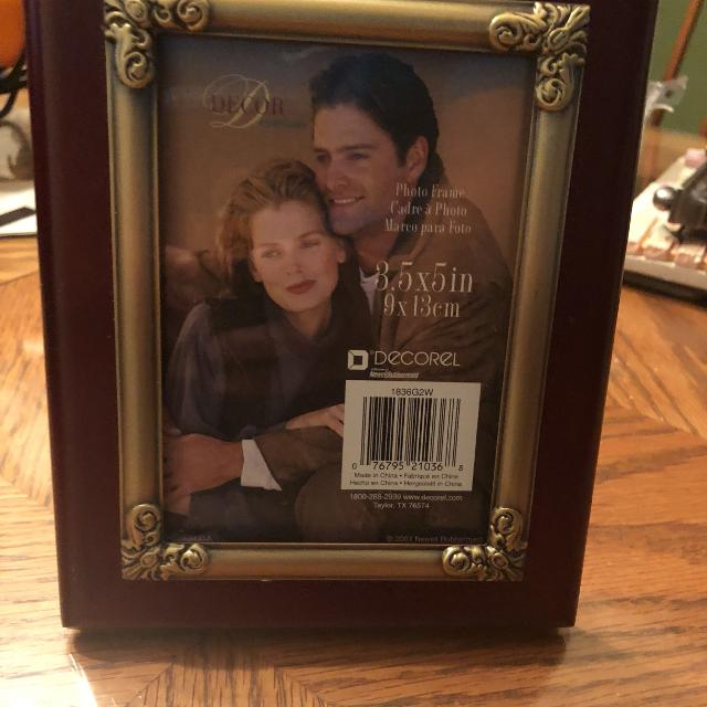 Best 3 1/2 X 5 Picture Frame for sale in Mobile, Alabama for 2018