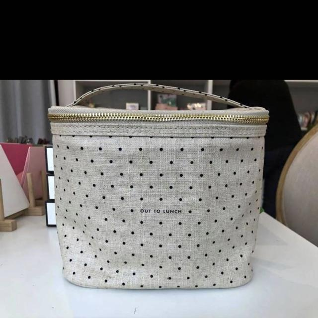 Kate Spade Nwt Lunch Bag