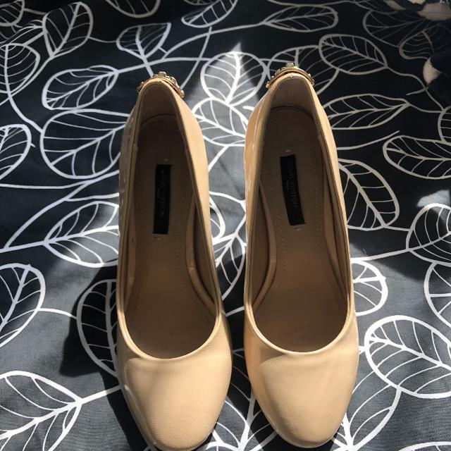 e1d1bb88cfd4 Best Louis Vuitton Heels for sale in Aurora