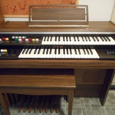 Yamaha Electone Electric Organ for sale  Canada