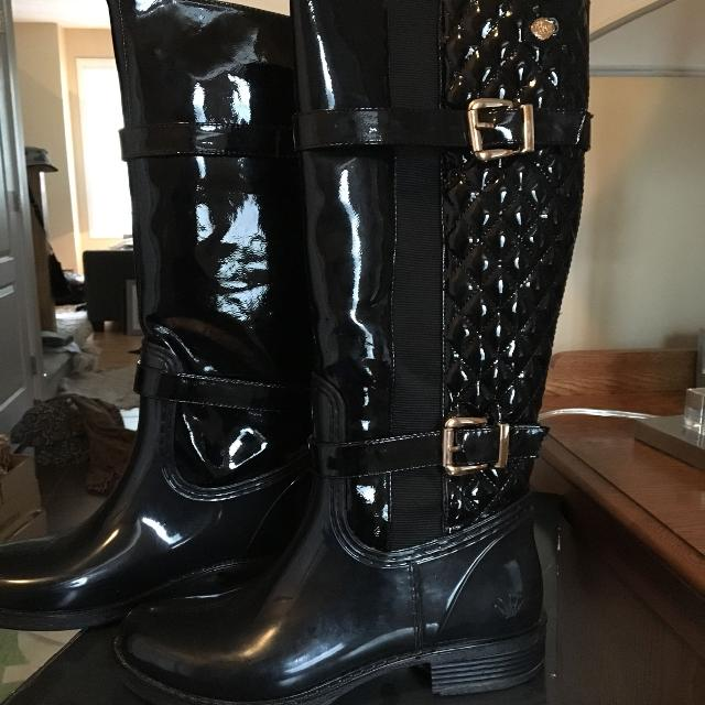 f94b99a466a Find more Rain Boots - Stunning! (blondo Brand) for sale at up to 90 ...