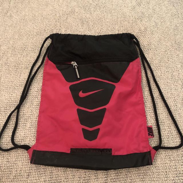 014541b8ffda Best Hot Pink Nike Sling Bag for sale in Frisco