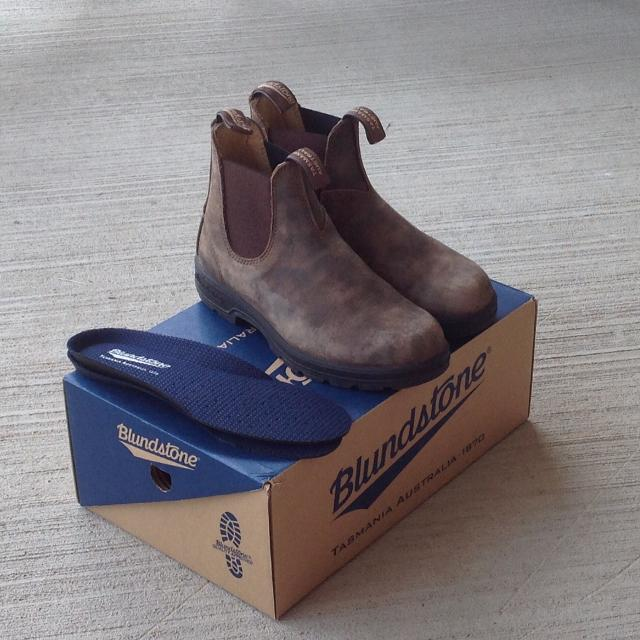 5e0bf99d4843 Find more Women s Blundstone Boots for sale at up to 90% off