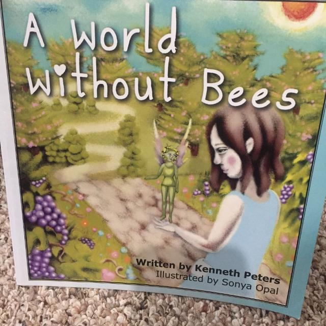 Best A World Without Bees For Sale In Victoria British Columbia 2019