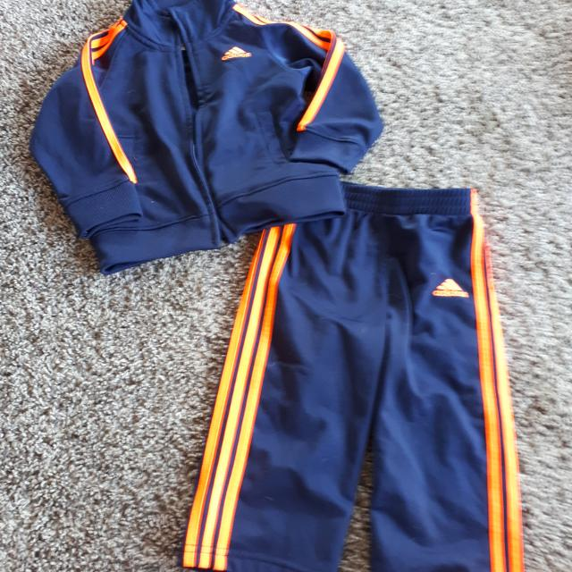 b31fff305dc Best Adidas Boys Outfit. 2t for sale in Calgary, Alberta for 2019