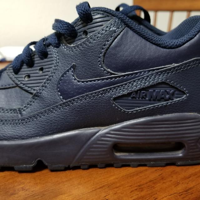 4cd823cd8 Best Nike Airmax, Blue, Size 4y for sale in Brazoria County, Texas for 2019
