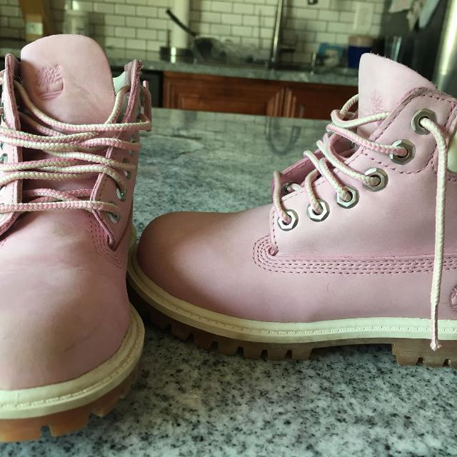 406bbe90f2 Best Girls Timberland Boots for sale in Portland, Maine for 2019