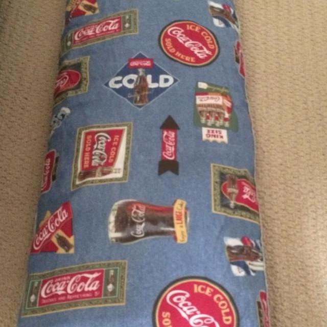 Find More Coca Cola Body Pillow For Sale At Up To 90 Off