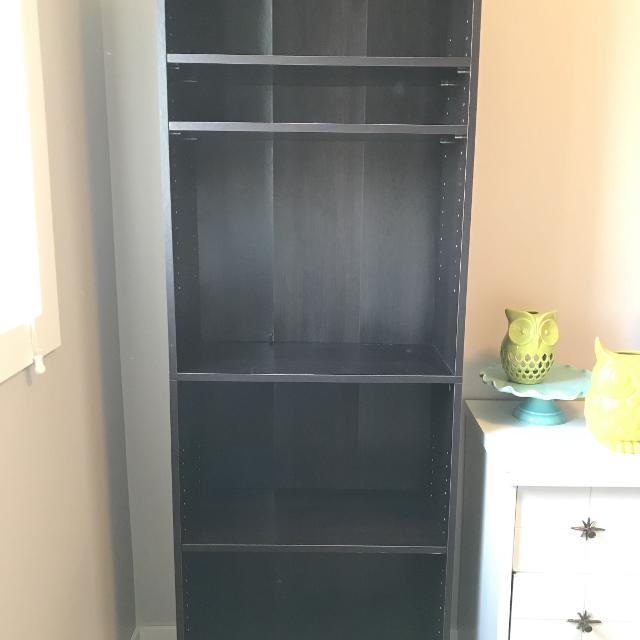 Find More Dark Brown Bookshelf For Sale At Up To 90 Off