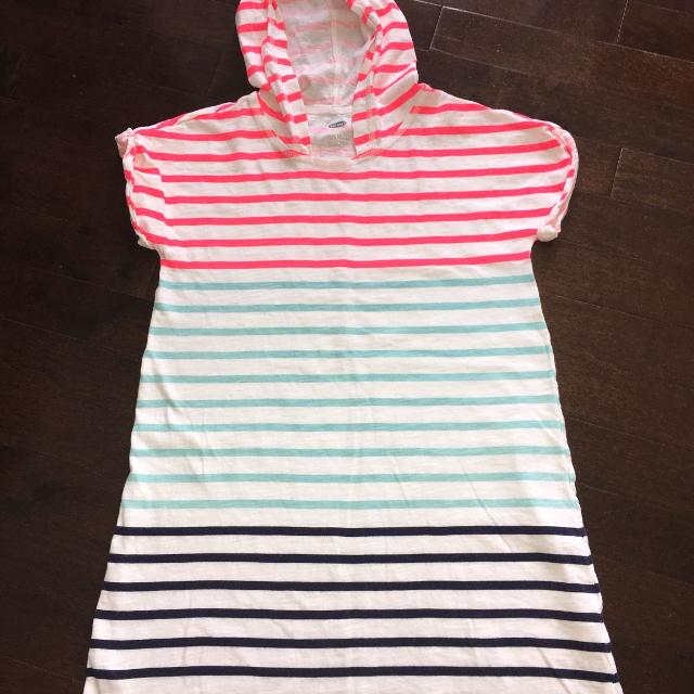 5b5ca931f4d Best Old Navy Girls Swim beach Cover - Size 8 (m) for sale in Richmond  Hill