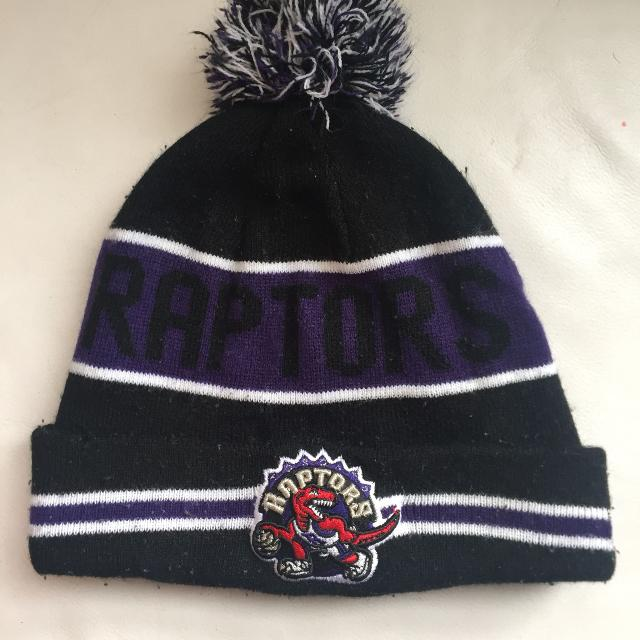 487526c2eb8 Best Toronto Raptors Winter Hat/toque for sale in Richmond Hill, Ontario  for 2019