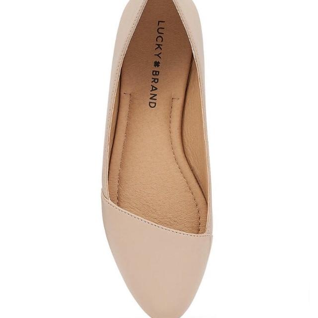 cb507f3e7b Best Lucky Brand Nude Flats for sale in Markham, Ontario for 2019