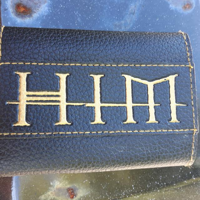 f5d8bed73a Best Mens Black And Gold Wallet for sale in Hanover, Ontario for 2019
