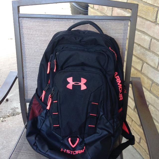 8448e10b7cbf Find more Large Under Armour Storm 1 Backpack
