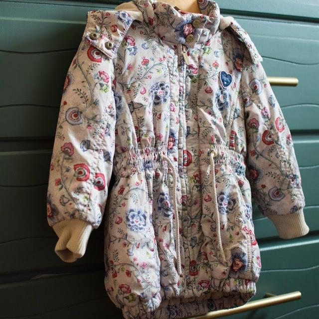 a384e39de3e1 Find more Mexx Fall winter Jacket Toddler 18-24 Months for sale at ...