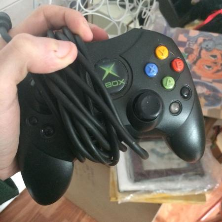 Used, Original XBOX controller for sale  Canada