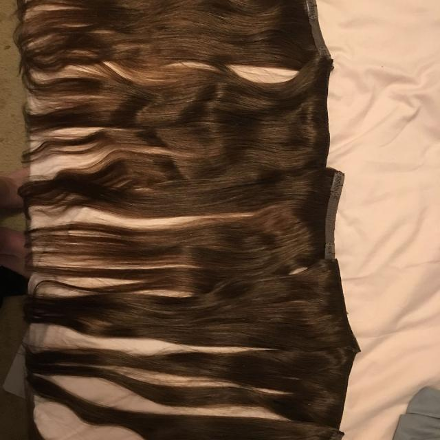 Best Pyt 16 Hair Clip In Extensions For Sale In Calgary Alberta