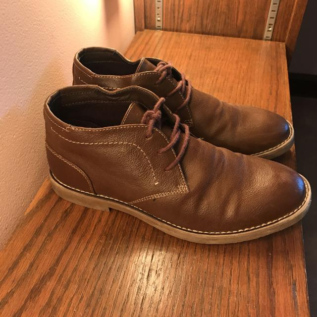 69b79d40d Best Dexter Comfort Men s Casual Dress Shoes-sz 8.5 for sale in Appleton
