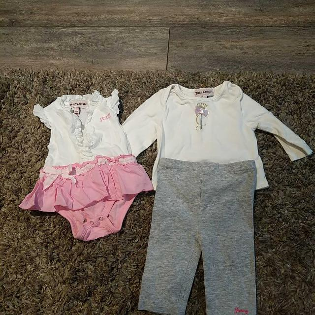 6d19ac8e7 Best Juicy Couture Outfit for sale in Vaudreuil, Quebec for 2019