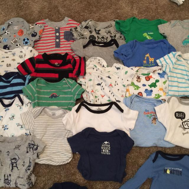 Find More Bundle Of Baby Boy Clothes 0 3 3 Months And 3 6 Months