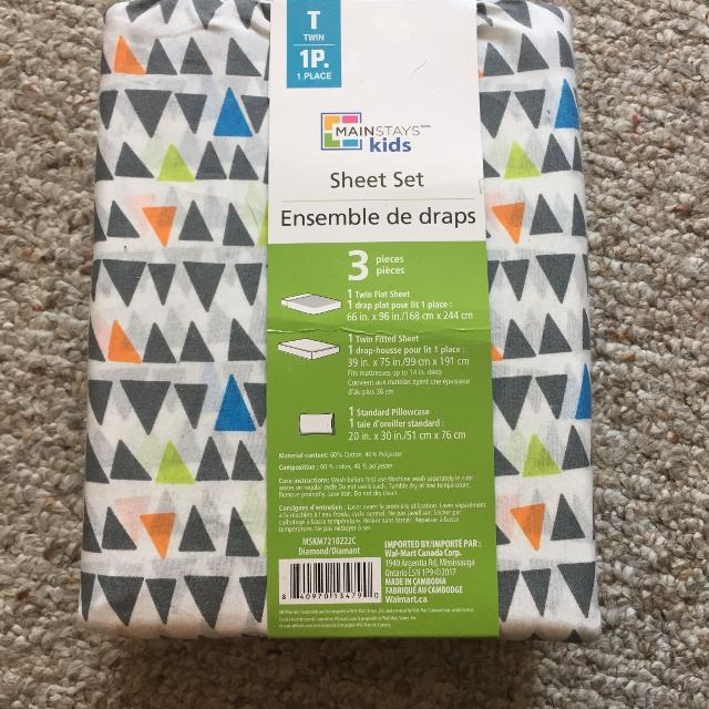 Find More Twin Sized Sheet Set For Sale At Up To 90 Off