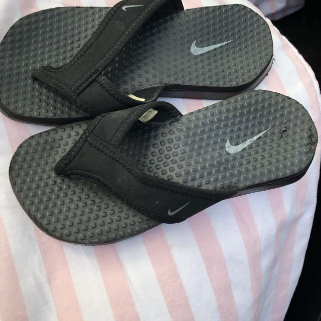 04494dc53 Best Nike Flip Flops. Children's Size 11 for sale in Spring Hill, Tennessee  for 2019