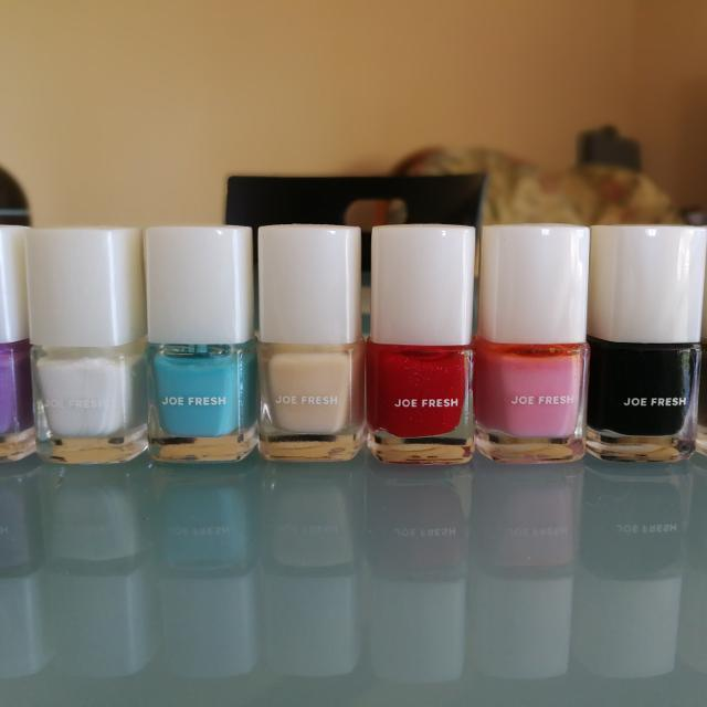 Find more Brand New Joe Fresh Nail Polish for sale at up to 90% off