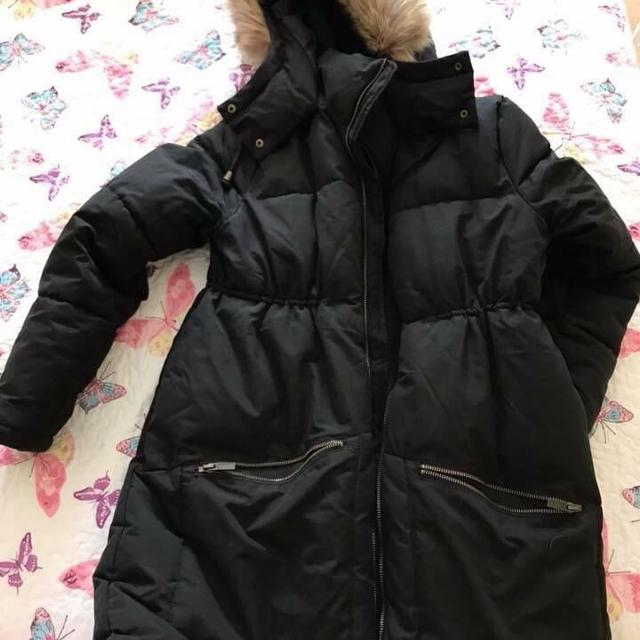 bca2e53cae864 Find more Old Navy Maternity Winter Coat for sale at up to 90% off