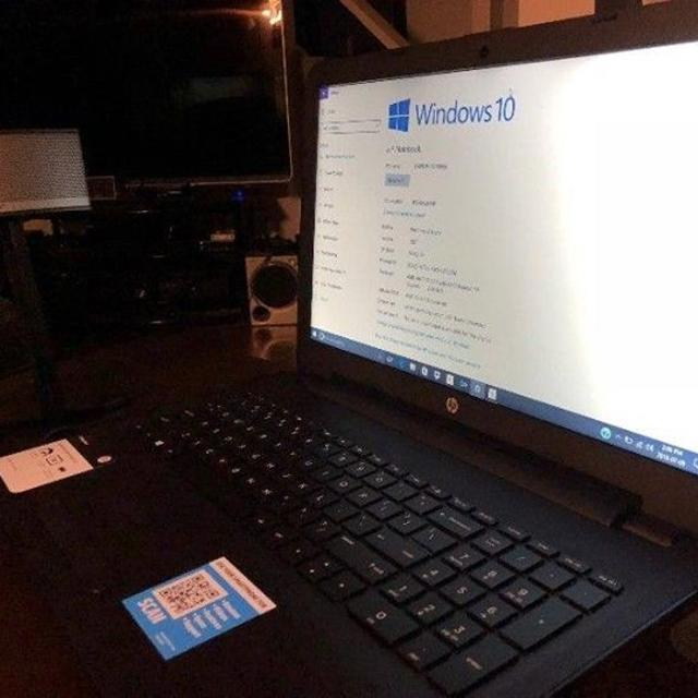 Best Hp 15 Ba009dx 15 6 Laptop For Sale In Scarborough Ontario For 2020