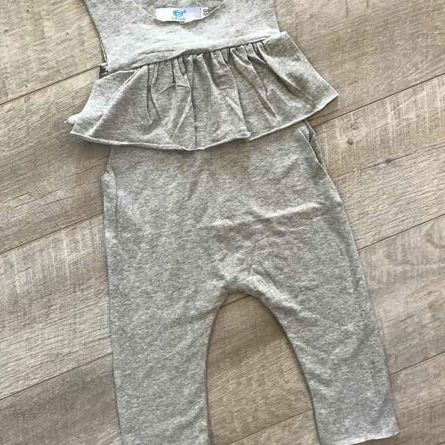 ac472016749b Best Brand New- Baby Girl Summer Romper Outfit Clothes for sale in Calgary