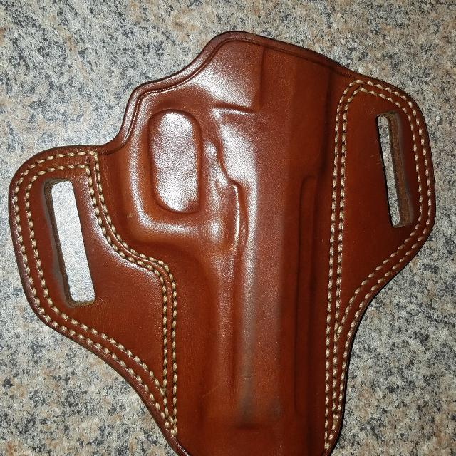 Galco holster 9mm