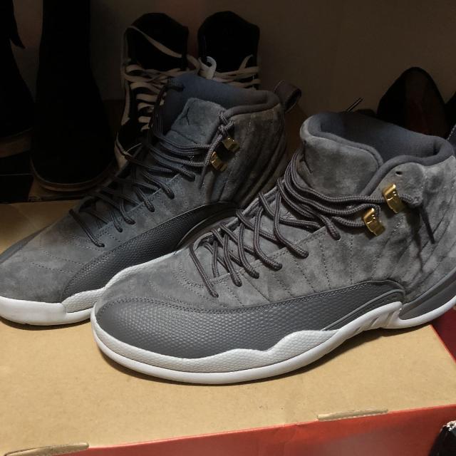 online store b9315 9ca97 Jordan 12s. Size 11.5