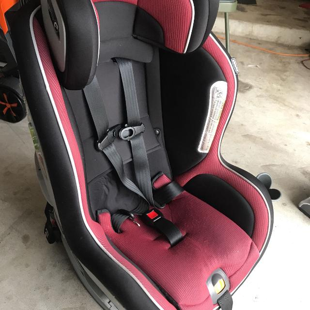 Car Seat Chicco Nextfit