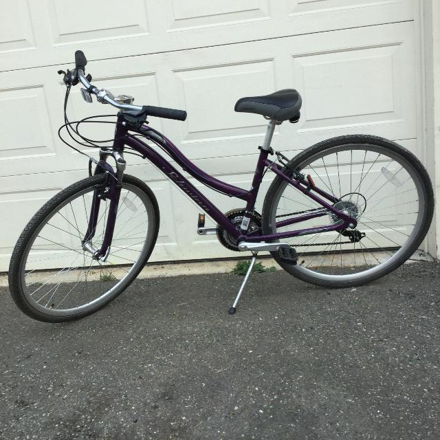 7c737fbf8a2 Best Women's Schwinn Hybrid Bike for sale in Fort Lewis, Washington for 2019