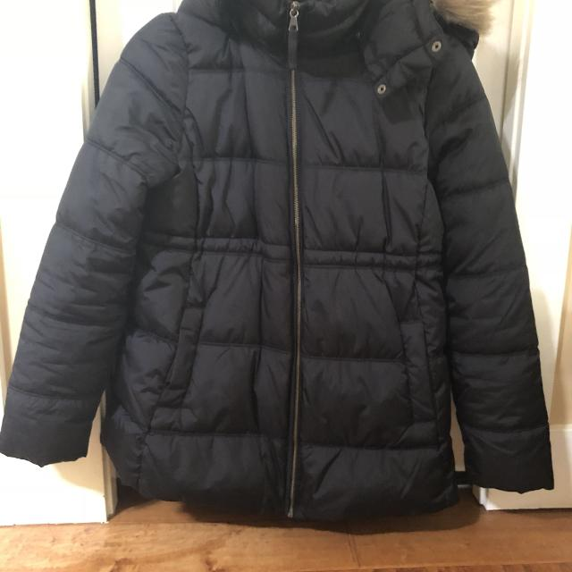c909d1f1a491f Find more Old Navy Maternity Winter Jacket Size Small for sale at up ...