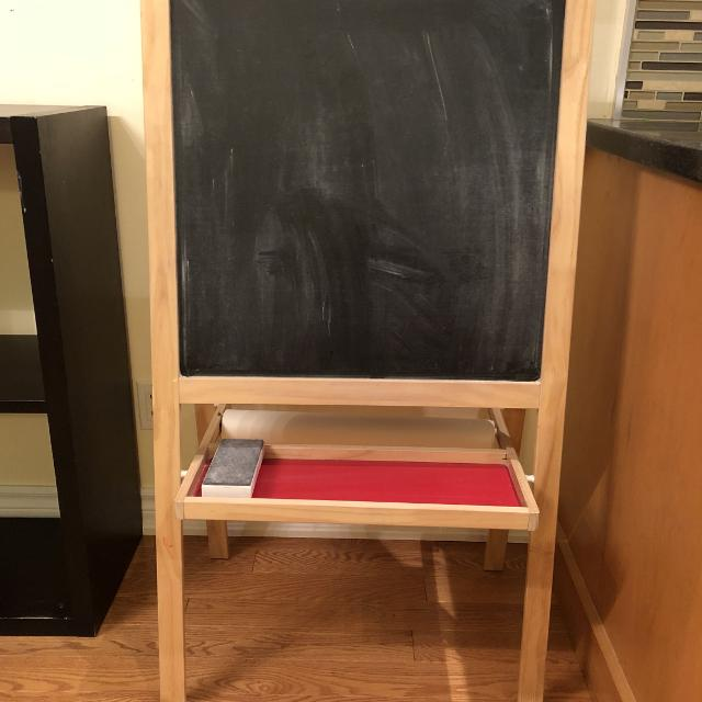 Find More Sppu Ikea Mala Art Easel For Sale At Up To 90 Off