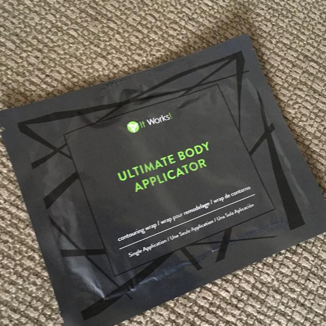 Find More Itworks Body Wraps For Sale At Up To 90 Off