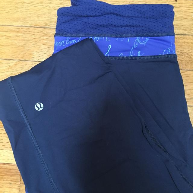 89b4b3530d Best Lululemon Pants Size 6 for sale in Victoria, British Columbia for 2019
