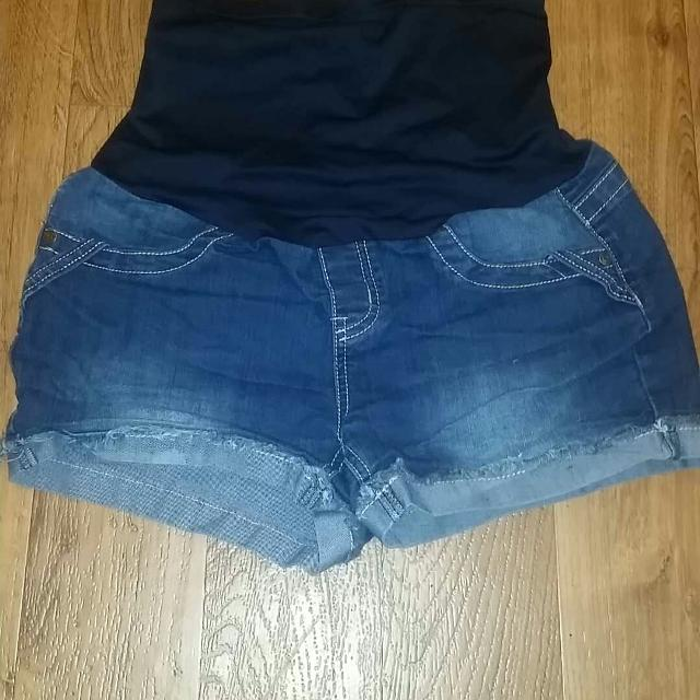 11a5f8836 Find more Bella Vida Maternity Shorts for sale at up to 90% off