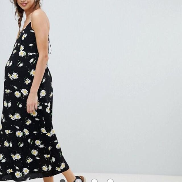 eaf50837290 Best Asos Maternity Dress - New With Tags Size 6 for sale in Victoria