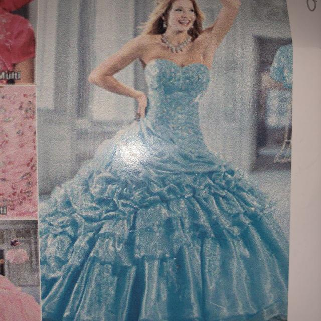 Best Ball Gown Dress for sale in New Braunfels, Texas for 2018