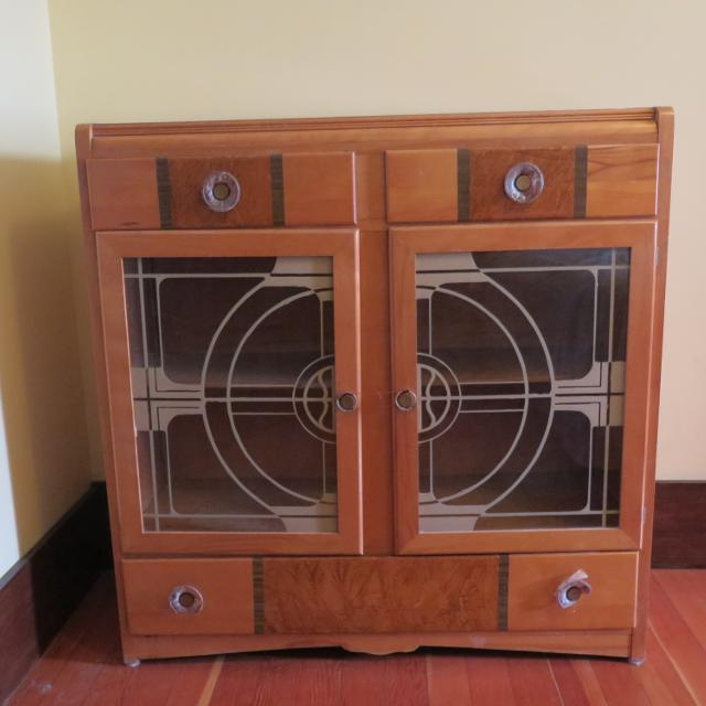 Find More Art Deco China Cabinet For Sale At Up To 90 Off