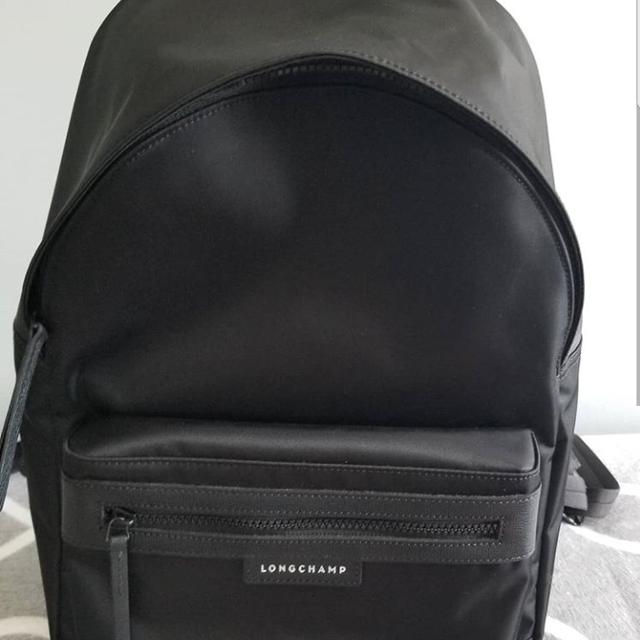 000350f51ca4 Best Le Pliage NÉo- Longchamp (backpack)- Authentic for sale in Airdrie