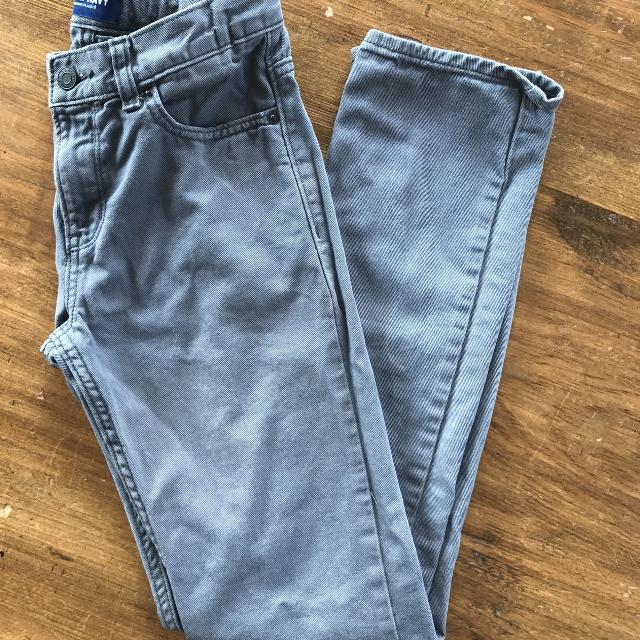 490df263 Best Old Navy Grey Skinny Jeans With Waist Cinchers. Great Shape, Good  Knees. Size 14 Slim. for sale in Airdrie, Alberta for 2019